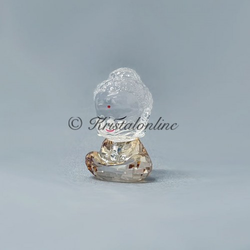 Swarovski Crystal | Asian Symbols | Cute Buddha | 5492232