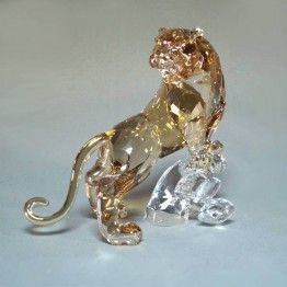 Swarovski Crystal | Asian Symbols | Tiger | 5301559