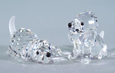 Swarovski Animals - land