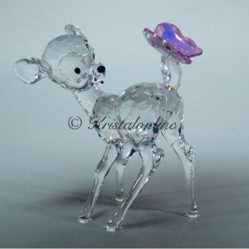 Swarovski Crystal | Disney | Bambi and his Friends | Bambi | 943951