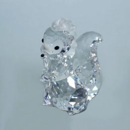 Swarovski Crystal | Disney | Bambi | Flower the Skunk | 943601