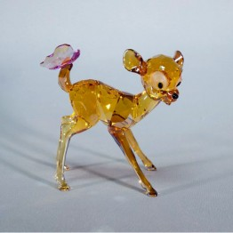 Swarovski Crystal | Disney | Bambi - Colored Edition | 5004688