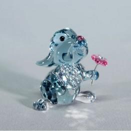 Swarovski Crystal | Disney | Bambi | Thumper the Rabbit - Colored Edition | 5004689