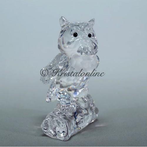 cfe7cba22 Swarovski Crystal   Disney   Bambi - Friend Owl   943953