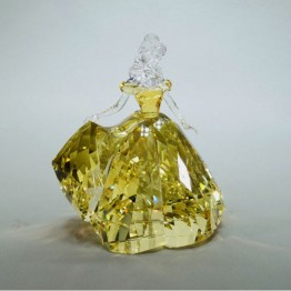 Swarovski Crystal | Disney | Belle - Limited Edition 2017 | 5248590