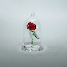 Swarovski Crystal | Disney | Beauty and the Beast - Enchanted Rose 5230478
