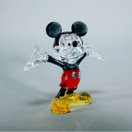 Swarovski Crystal | Disney | Mickey Mouse - Colored Edition | 1118830