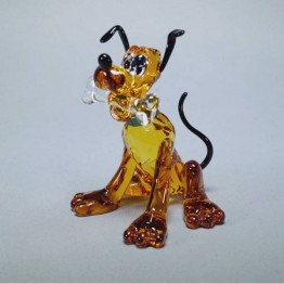 Swarovski Crystal | Disney | Pluto - Colored Edition | 5301577