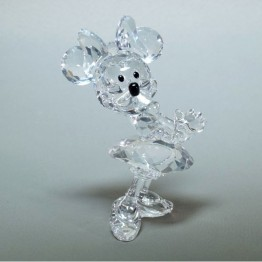 Swarovski Crystal | Disney | Minnie Mouse | 687436