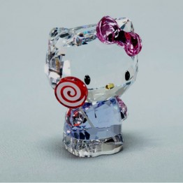 Hello Kitty - Lollipop