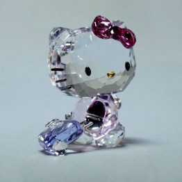 Swarovski Crystal | Sanrio | Hello Kitty - Traveller | 5279082