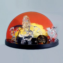 Swarovski Crystal | Disney | The Lion King - Complete Set | 1048265 1048304 1049784 1050963 1055087 1075953