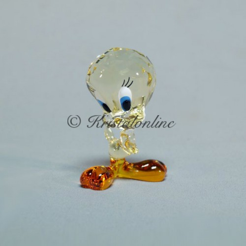 Swarovski Crystal | Disney | Warner Bros | Looney Tunes - Tweety | 5465032