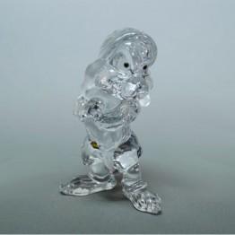 Swarovski Crystal | Disney | Snow White Dwarf - Grumpy | 1003380