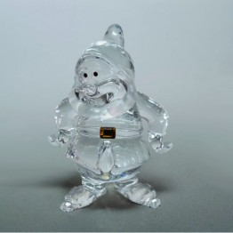 Swarovski Crystal | Disney | Snow White Dwarf - Happy | 1003689