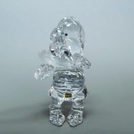 Swarovski Crystal | Disney | Snow White Dwarf - Sneezy | 1011835