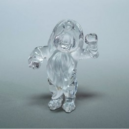 Swarovski Crystal | Disney | Snow White Dwarf - Sleepy | 1005598