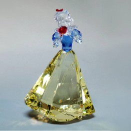 Swarovski Crystal | Disney | Snow White - Limited Edition 2019 | 5418858