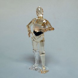 Swarovski Crystal | Disney | Star Wars - C-3PO | 5473052