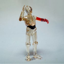 Swarovski Crystal | Disney | Star Wars - C-3PO | 5290214
