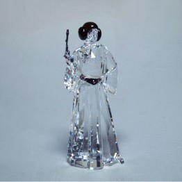 Swarovski Crystal | Disney | Star Wars - Princess Leia | 5472787