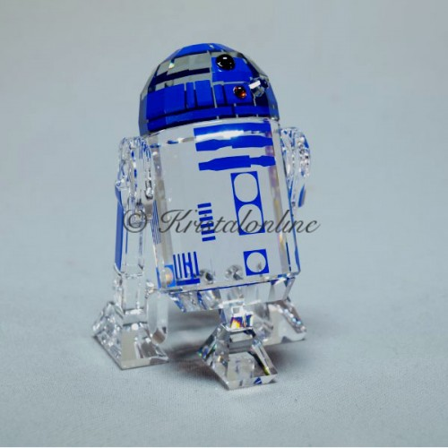 Swarovski Crystal | Disney | Star Wars - R2-D2 | 5301533