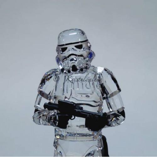 7a65e5645 ... Swarovski Crystal | Disney | Star Wars - Stormtrooper | 5393588