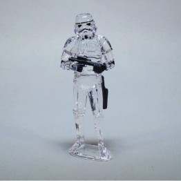 Swarovski Crystal | Disney | Star Wars - Stormtrooper | 5393588