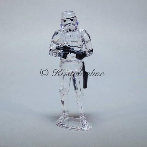 55b3b85f5 Swarovski Crystal | Disney | Star Wars - Stormtrooper | 5393588