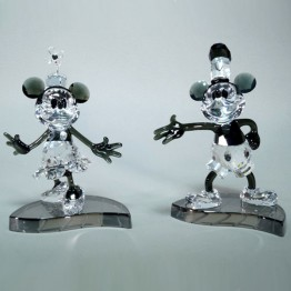Swarovski Crystal | Disney | Steamboat Willie - Limited Edition 2013 | 1142826