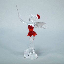 Swarovski Crystal | Disney | Tinker Bell - Limited Edition 2012 - Christmas | 1143621