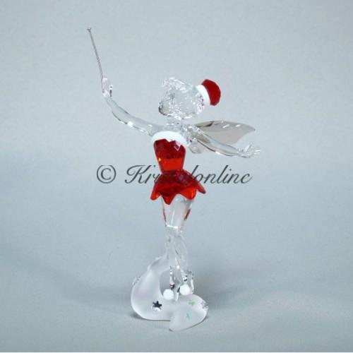 Swarovski Crystal | Disney | Tinker Bell - Limited Edition 2012 - Christmas | 1143621