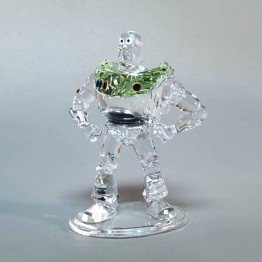 Swarovski Crystal | Disney | Toy Story - Buzz Lightyear | 5428551