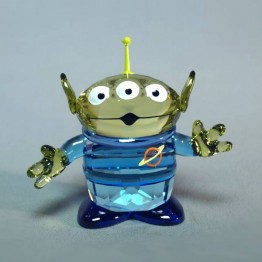 Swarovski Crystal | Disney | Toy Story - Pizza Planet Alien | 5428575