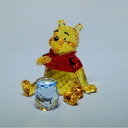Swarovski Crystal | Disney | Winnie the Pooh - Colored Edition | 1142889