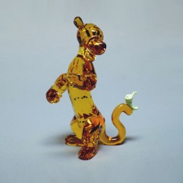 Swarovski Crystal | Disney | Winnie the Pooh - Tigger - Colored Edition | 1142841