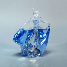 Swarovski Crystal | Disney | Cinderella | Cinderella Limited Edition 2015 | 5089525