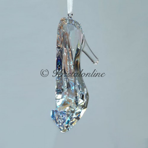 Swarovski Crystal | Disney | Cinderella's Slipper - Ornament | 5270155