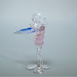 Swarovski Crystal | Disney | Tinker Bell - Fairy Rosetta | 5041755