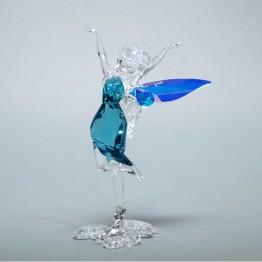 Swarovski Crystal | Disney | Tinker Bell - Fairy Silvermist | 5041746