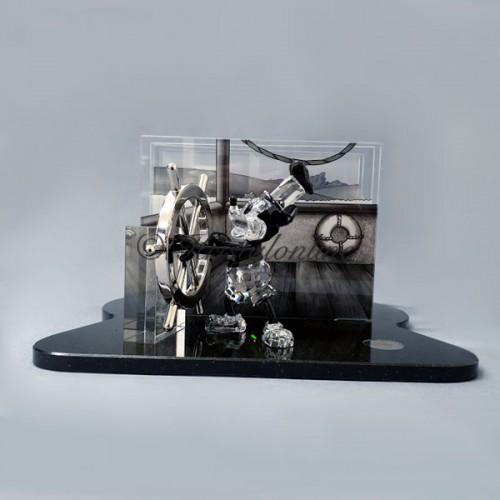 Swarovski Crystal | Disney | Mickey Mouse - A True Original - Limited Edition | 5428553