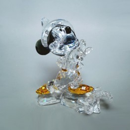 Swarovski Crystal | Disney | Sorcerer Mickey - Limited Edition 2009 - Large | 955438
