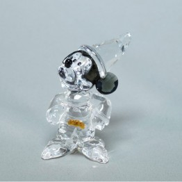 Swarovski Crystal | Disney | Sorcerer Mickey - Limited Edition 2009 - Small | 955427