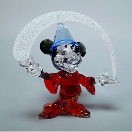 Swarovski Crystal | Disney | Sorcerer Mickey - Limited Edition 2014 | 5004740