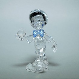 Swarovski Crystal | Disney | Pinocchio - Limited Edition 2010 | 1016766