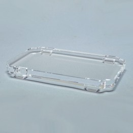 Crystal Base - Display Medium