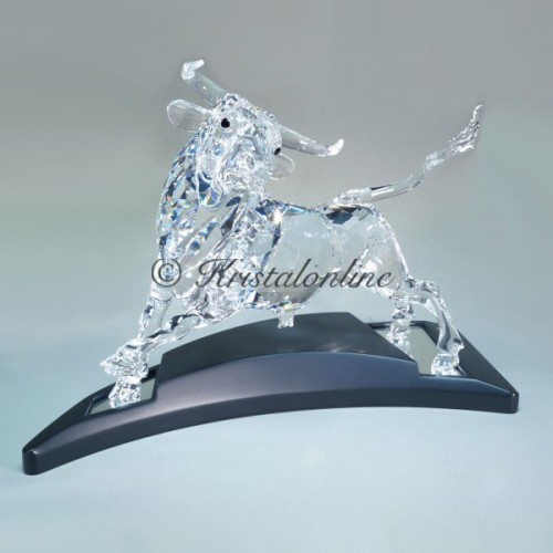 Swarovski Crystal | Limited edition Bull 2004 | 628483