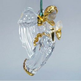 Angel ornament 2000 lim. ed