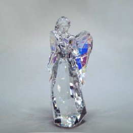 Swarovski Crystal | Christmas | Angels | Angel - with Butterfly | 5407431