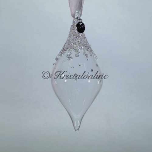 Swarovski Crystal | Christmas |Christmas Ornaments | Christmas Ornament - Icicle | 5398390